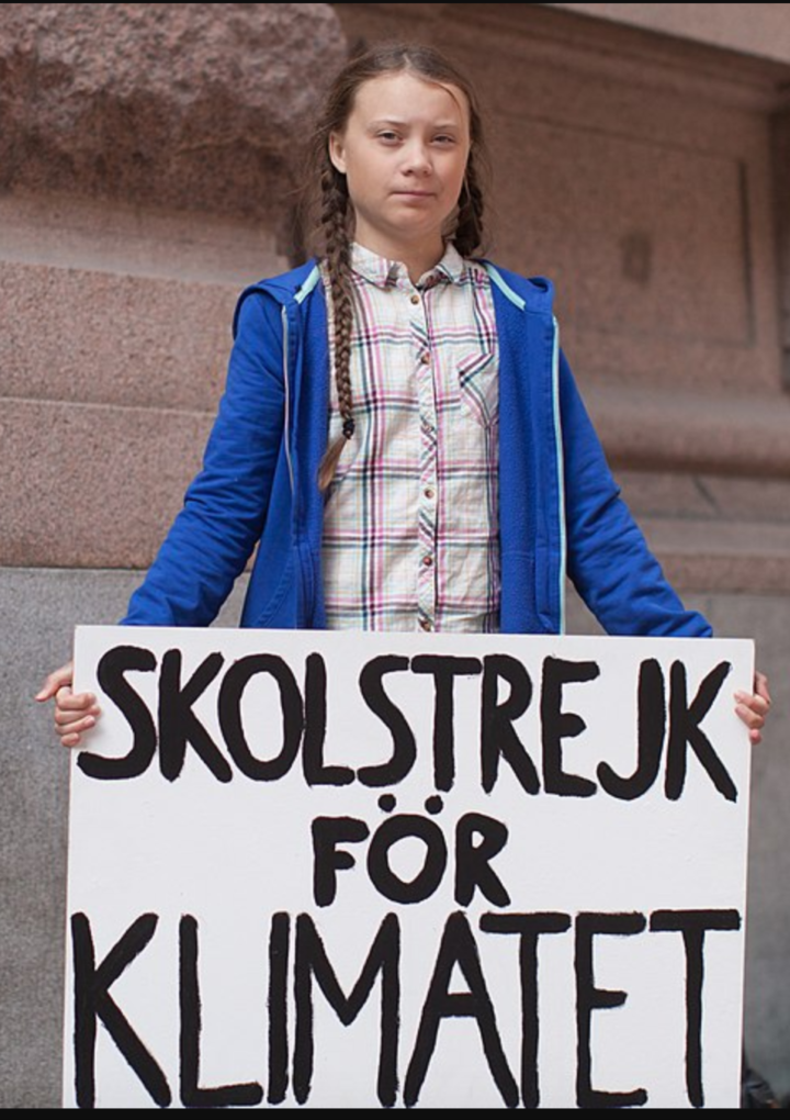 Nobel Prize for Greta Thunberg? Bookies: 'yes' Researchers: 'no'